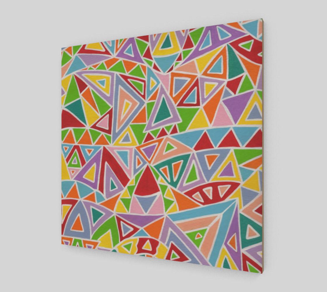 Triangulation preview #2