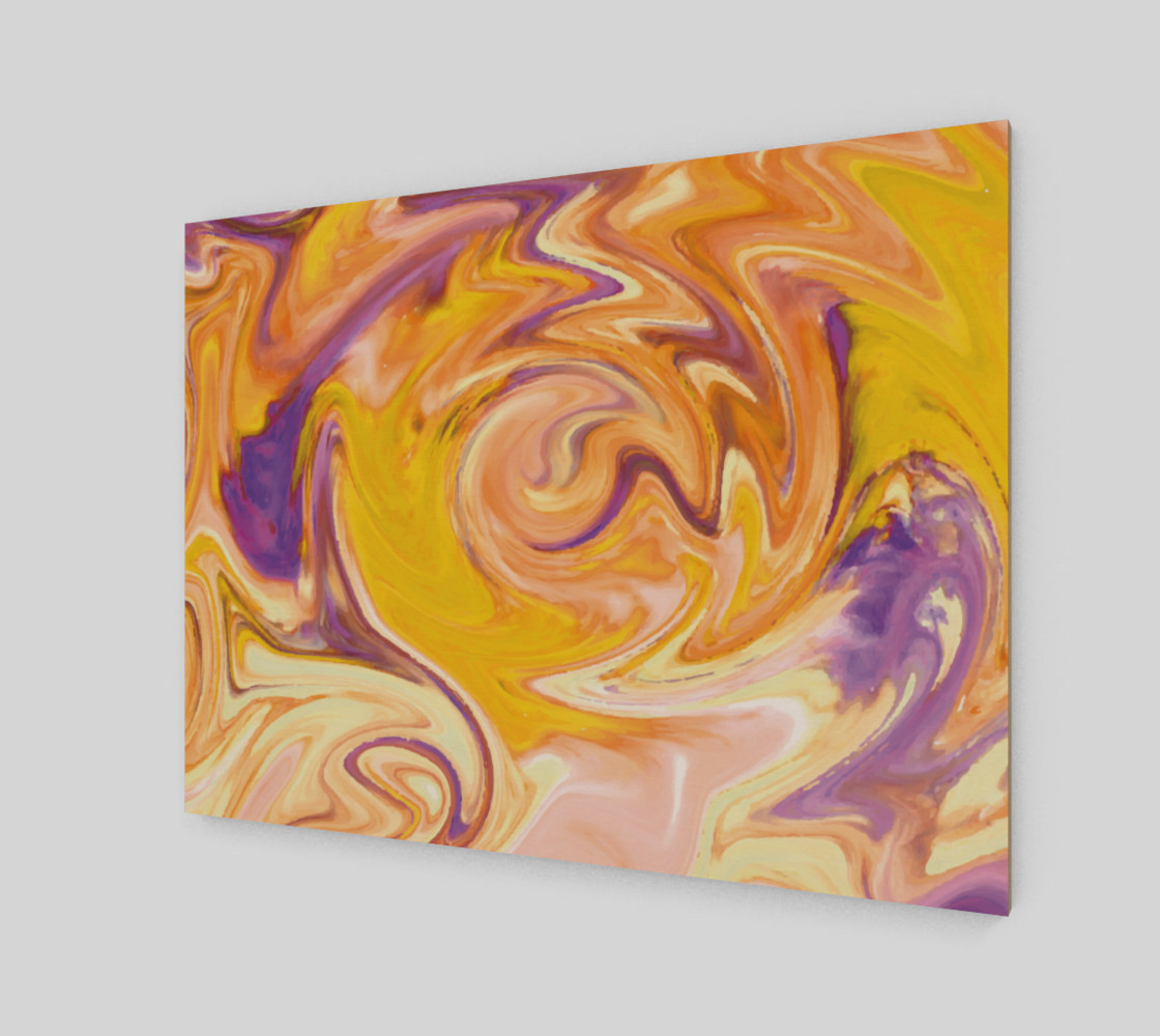 Aperçu de Colorful Marble  #2