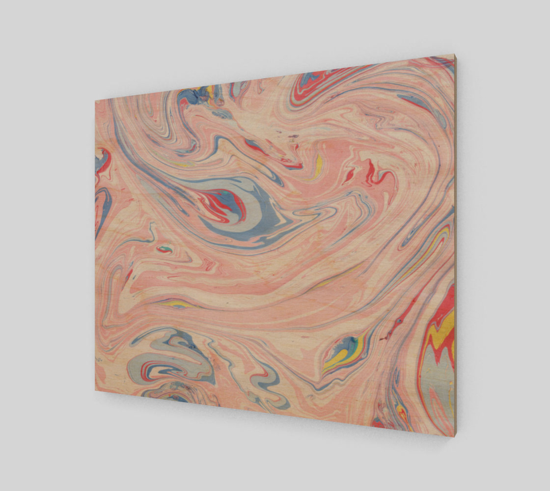 Aperçu de Colorful Marble   #1