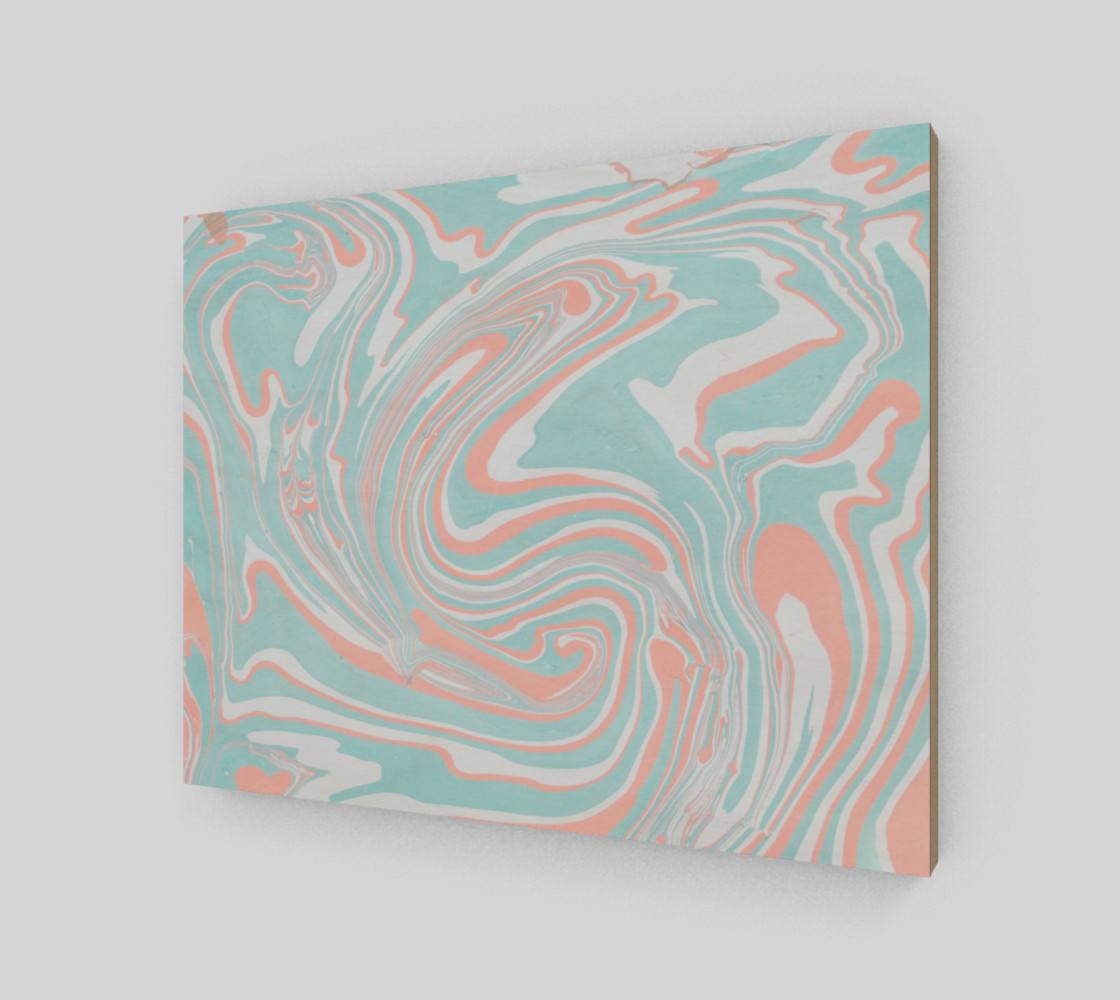 Colorful Marble     Miniature #3