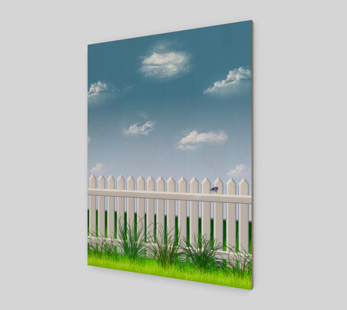 Aperçu de The Garden Fence #2