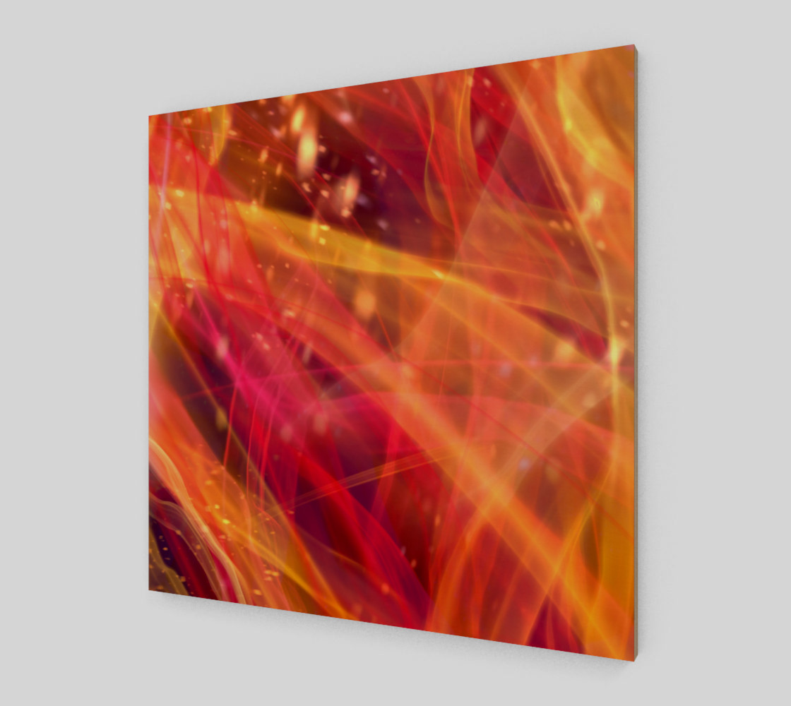 Aperçu de Red Plasma   #2