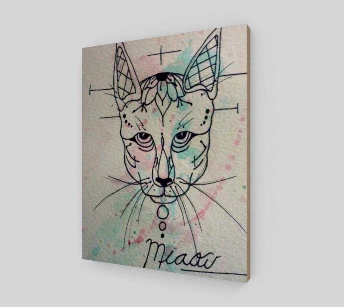meow preview #2