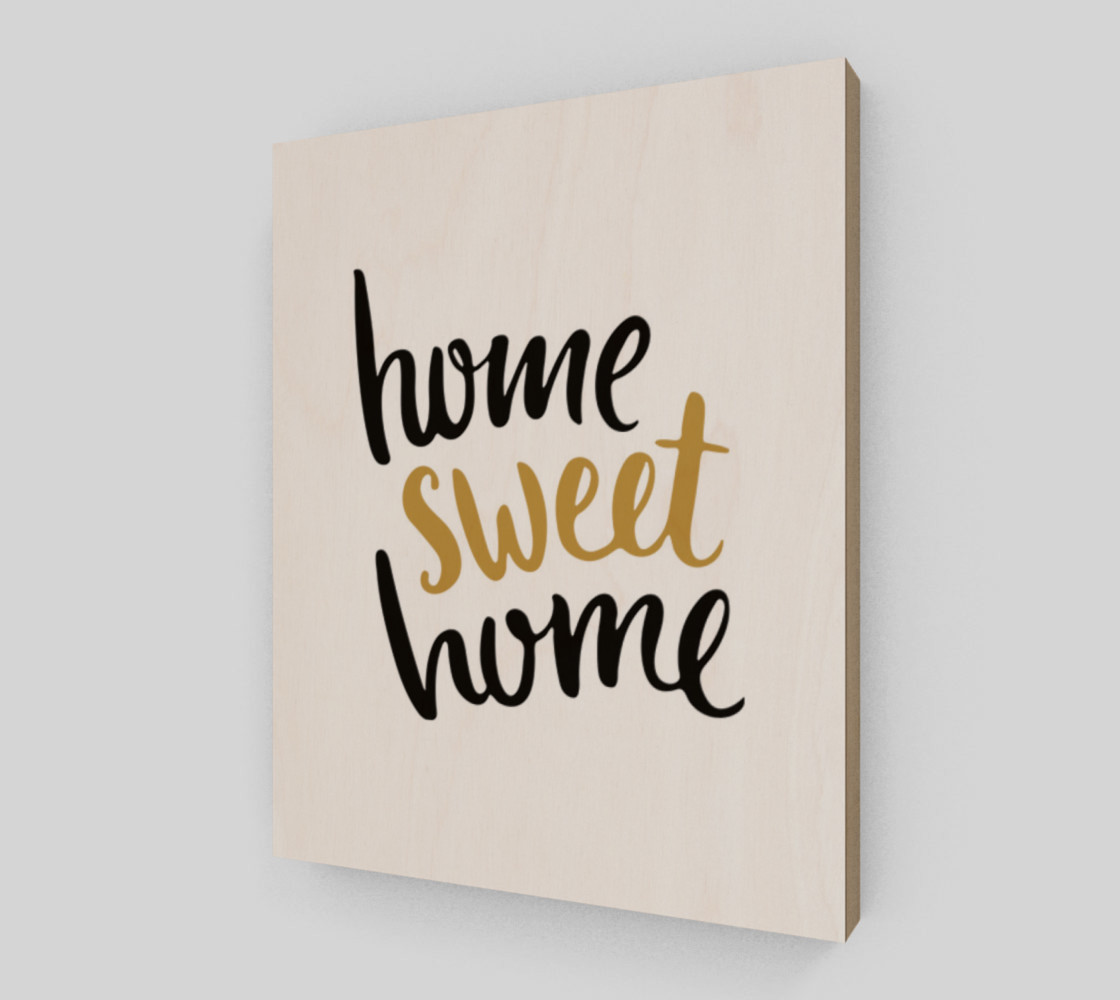 sweet home preview #2
