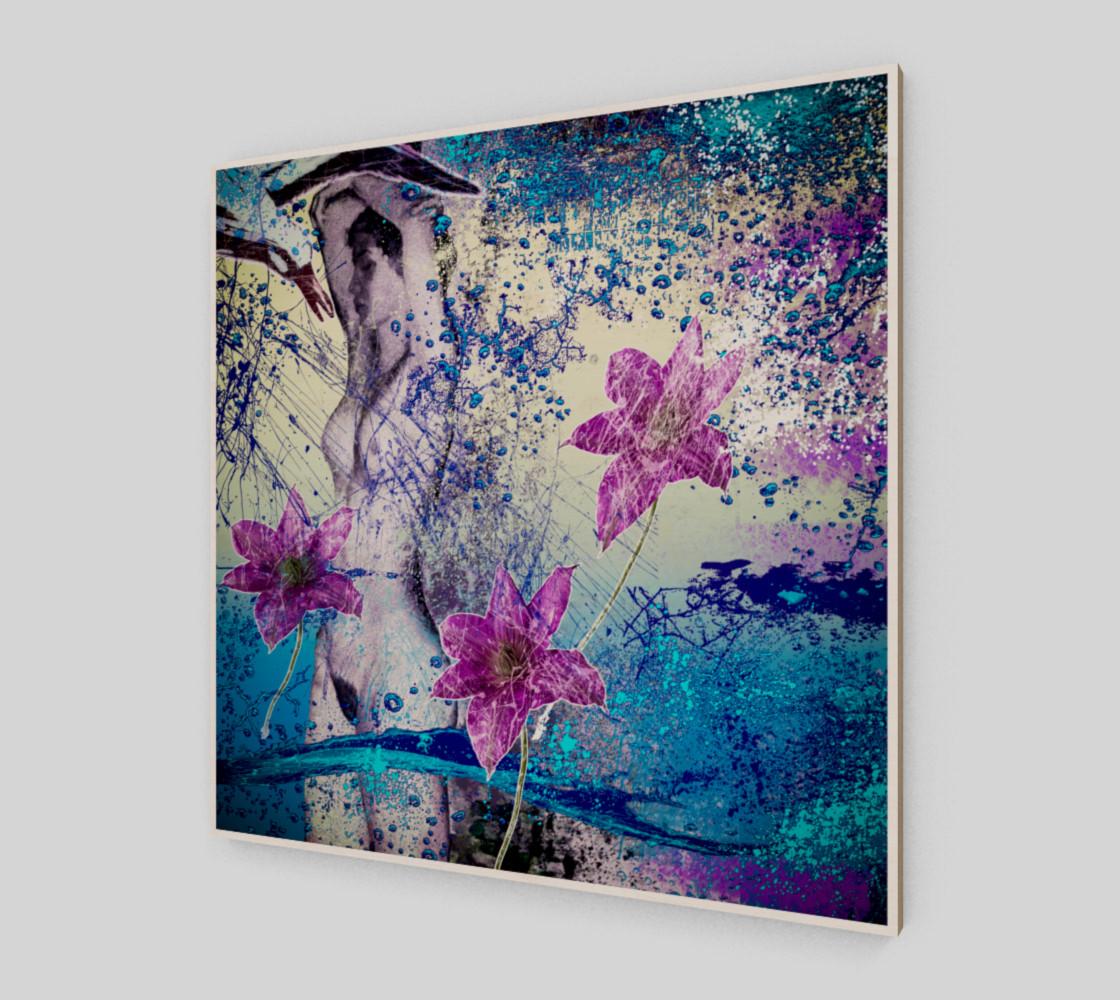 Aperçu de Aphrodite Wall Art #2