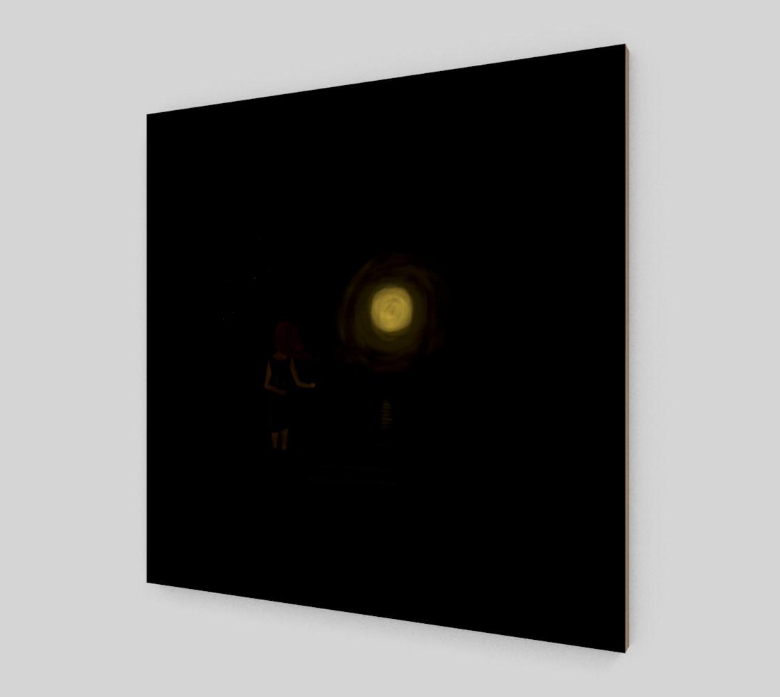 Aperçu de Dark night   #1