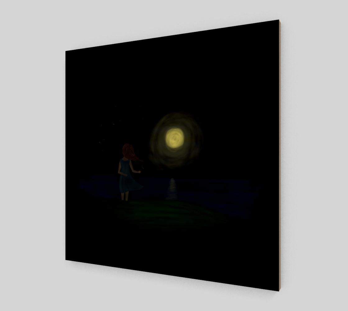 Aperçu de Dark night   #2
