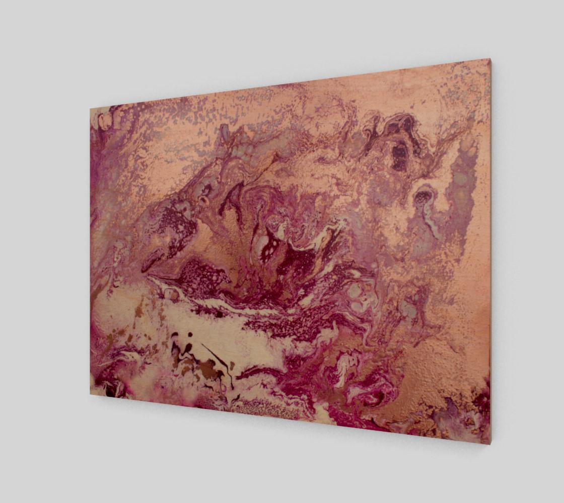 Purple Copper Majesty preview #1