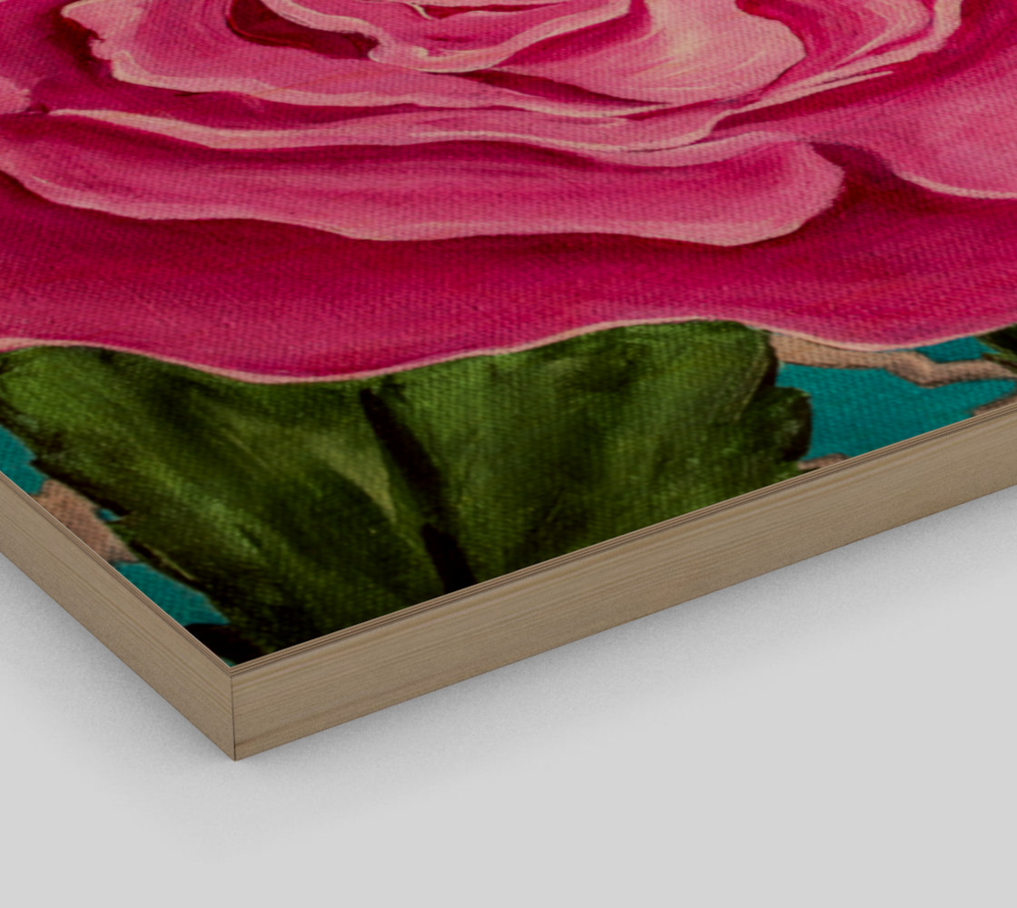 Mother's Day Roses Wall Art preview #3