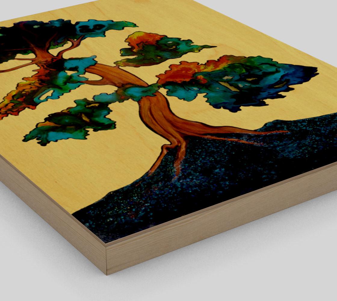 Aperçu de Golden Tree #3