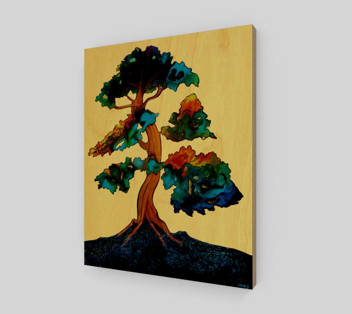 Aperçu de Golden Tree #1