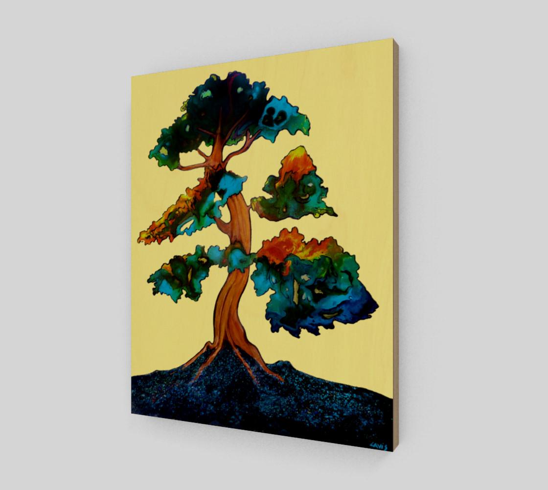 Aperçu de Golden Tree #2