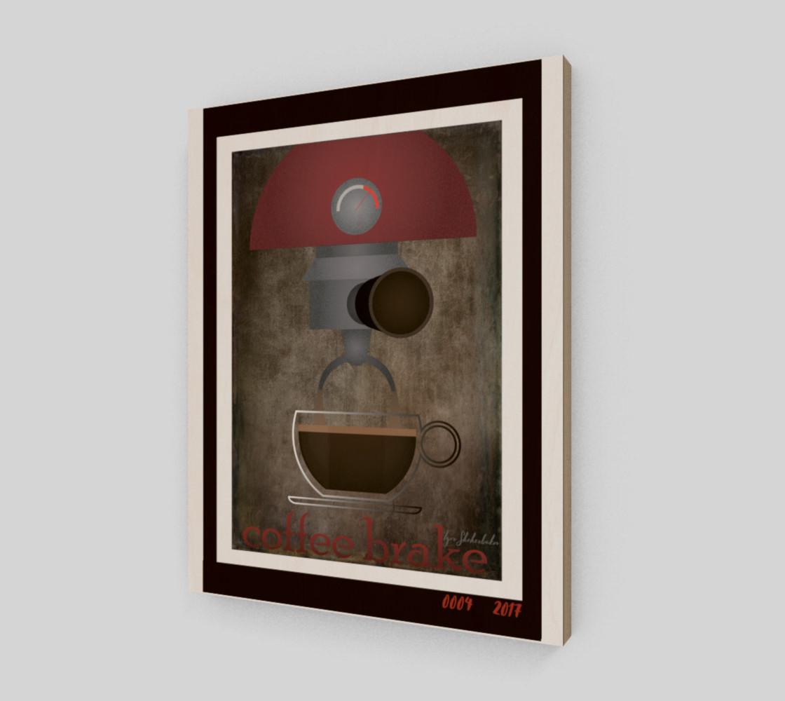 Aperçu de Coffee brake #2