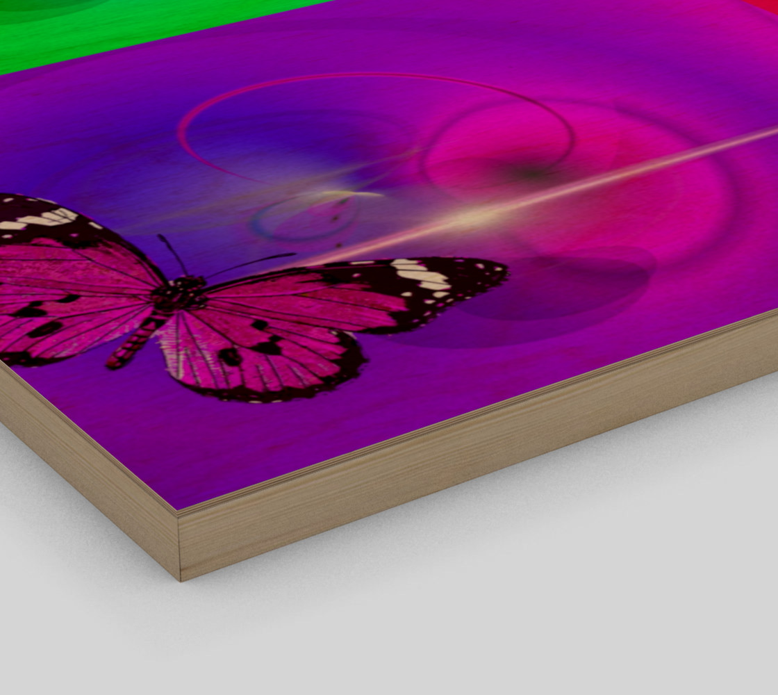 4 butterflies preview #3