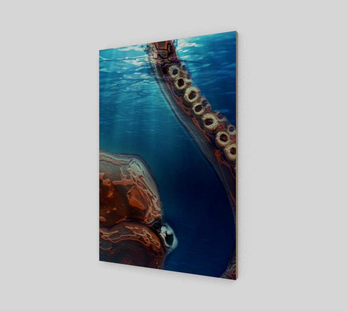 Aperçu de Octopus Print #2