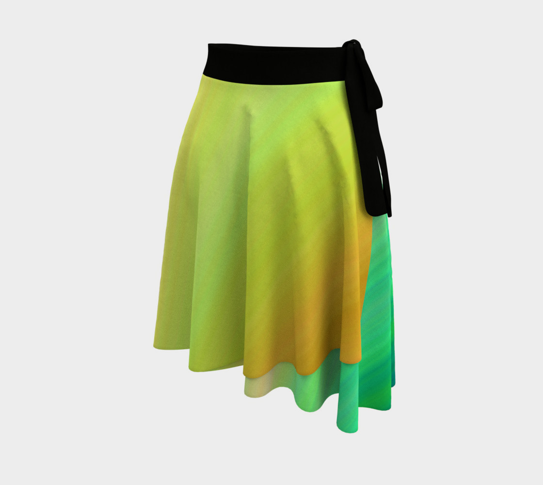 Aperçu de Awaken Wrap Skirt #2