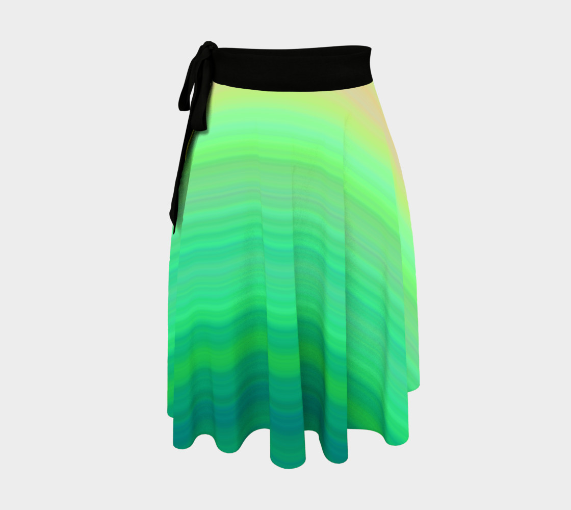 Aperçu de Awaken Wrap Skirt #1