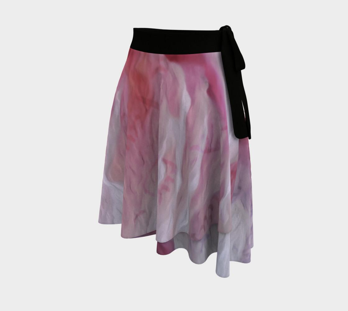 Aperçu de I So Hope Wrap Skirt #2