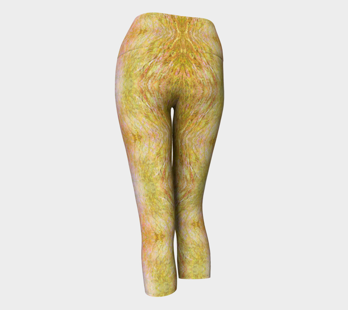 Xepa Ogee Capris preview #3