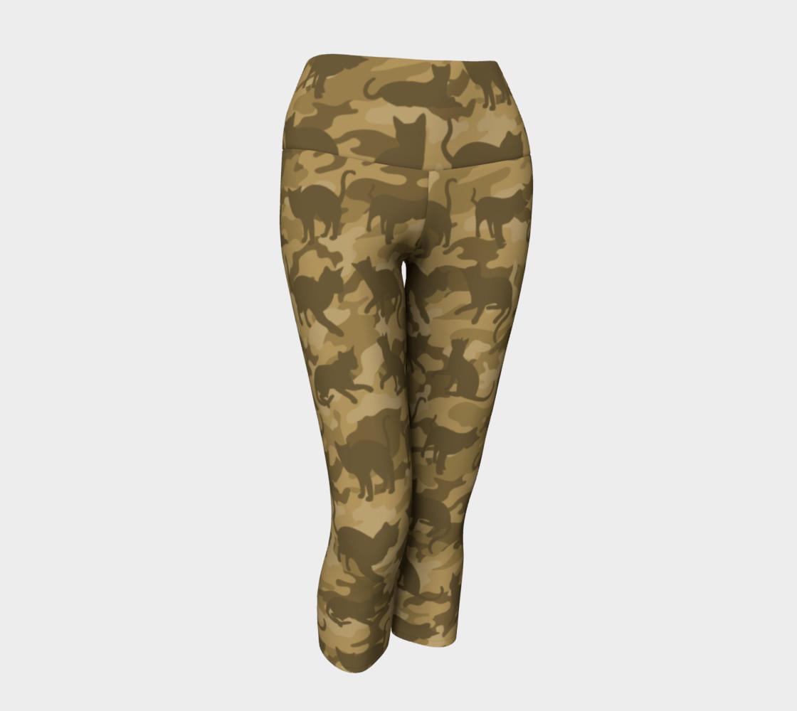 Aperçu de Operation Desert Cat Camouflage Catmouflage #1