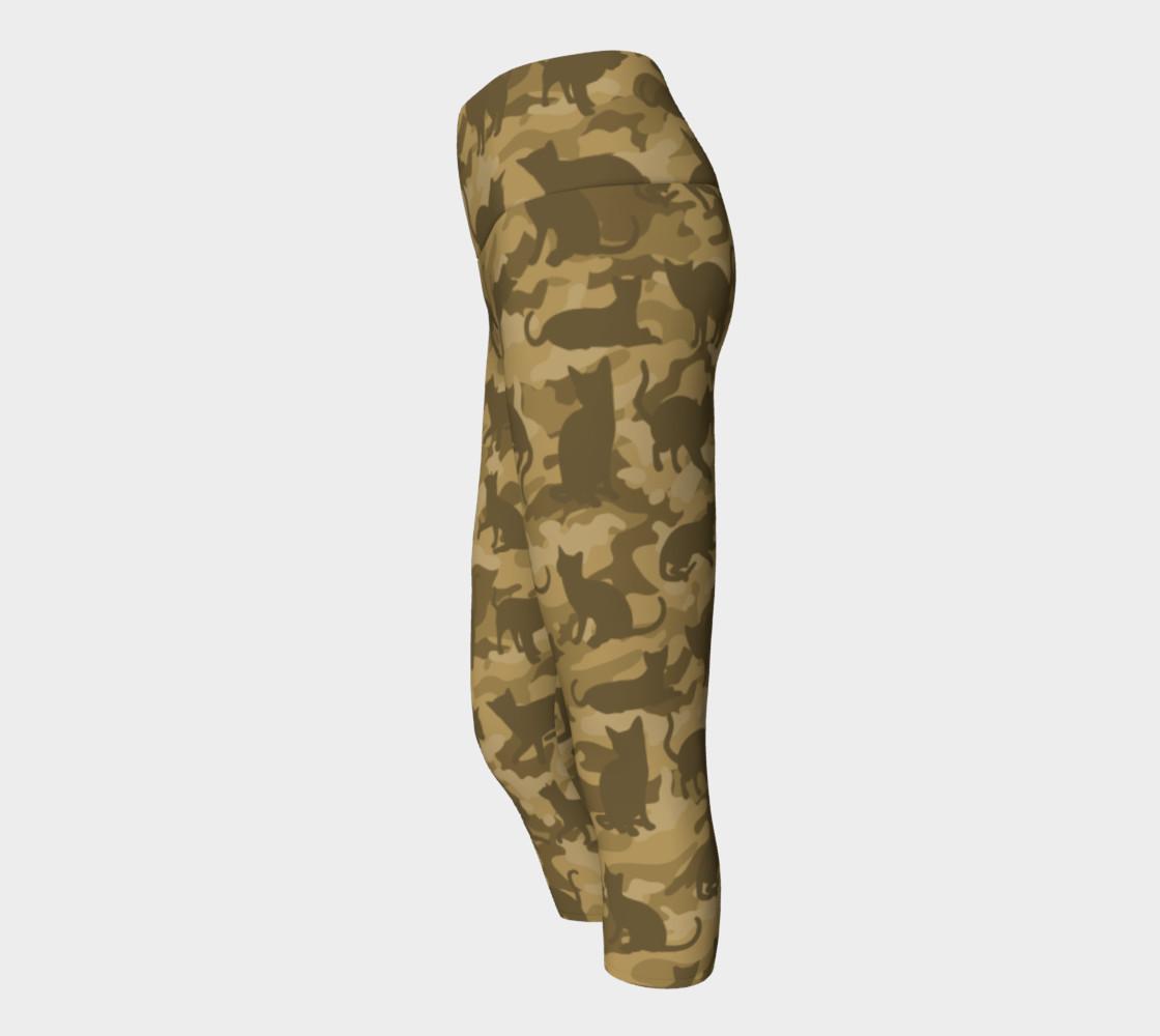 Aperçu de Operation Desert Cat Camouflage Catmouflage #2