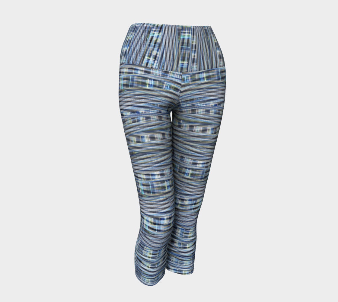 Prisma Stripe Capri preview #1