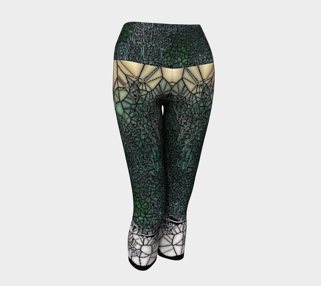 Aperçu de yoga leggings #1