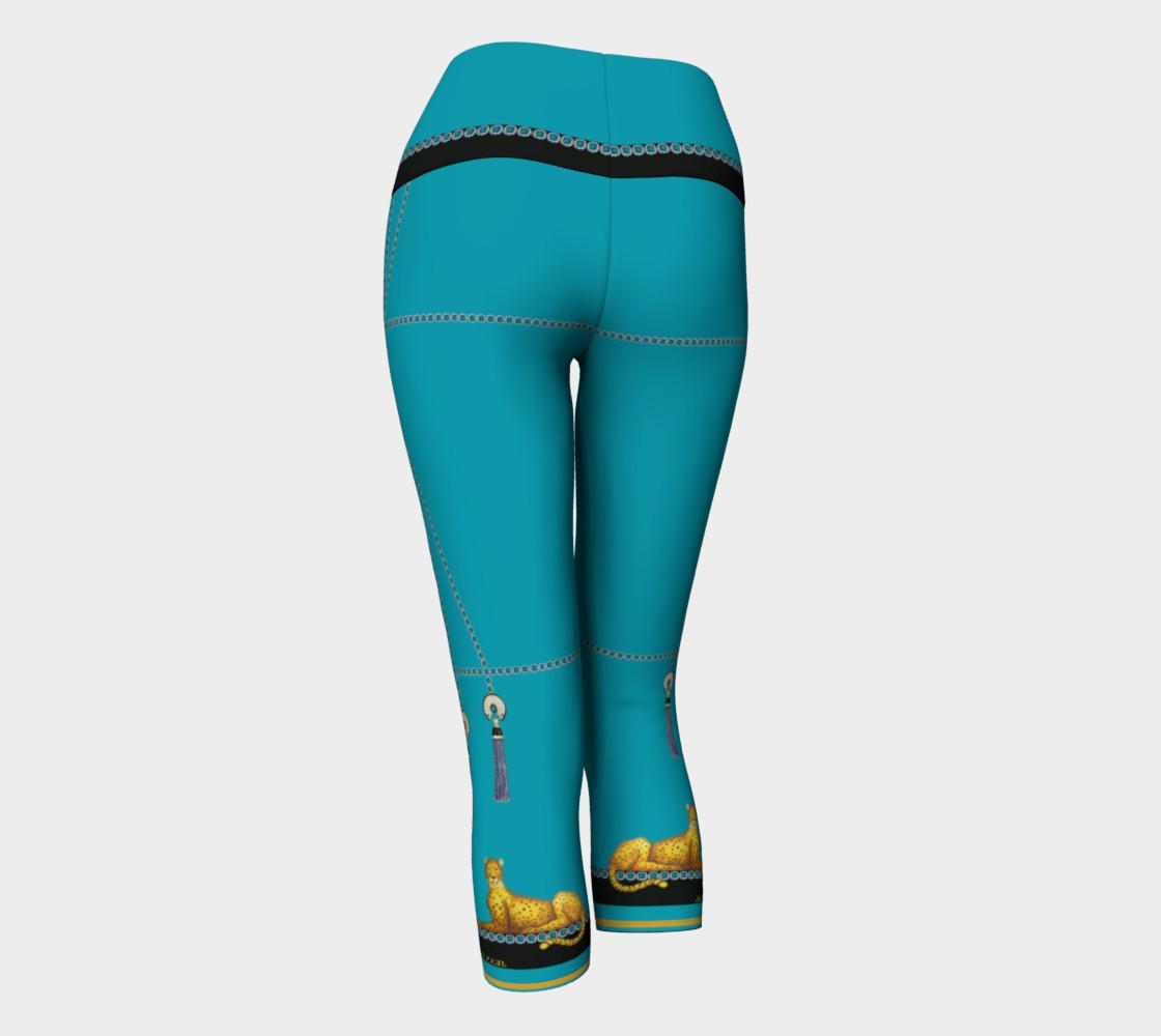 Toreador pants preview #3