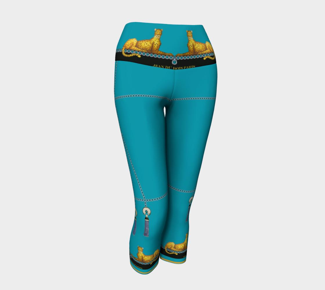 Toreador pants preview #1
