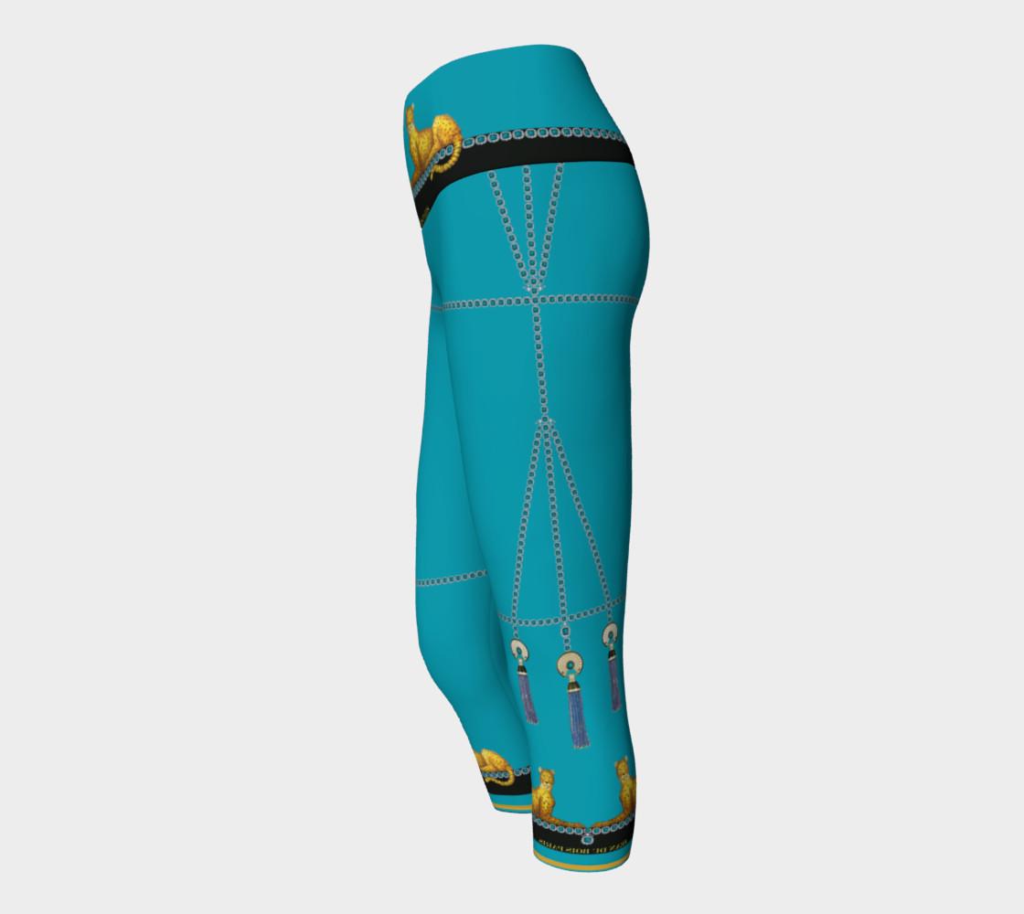 Toreador pants preview #2