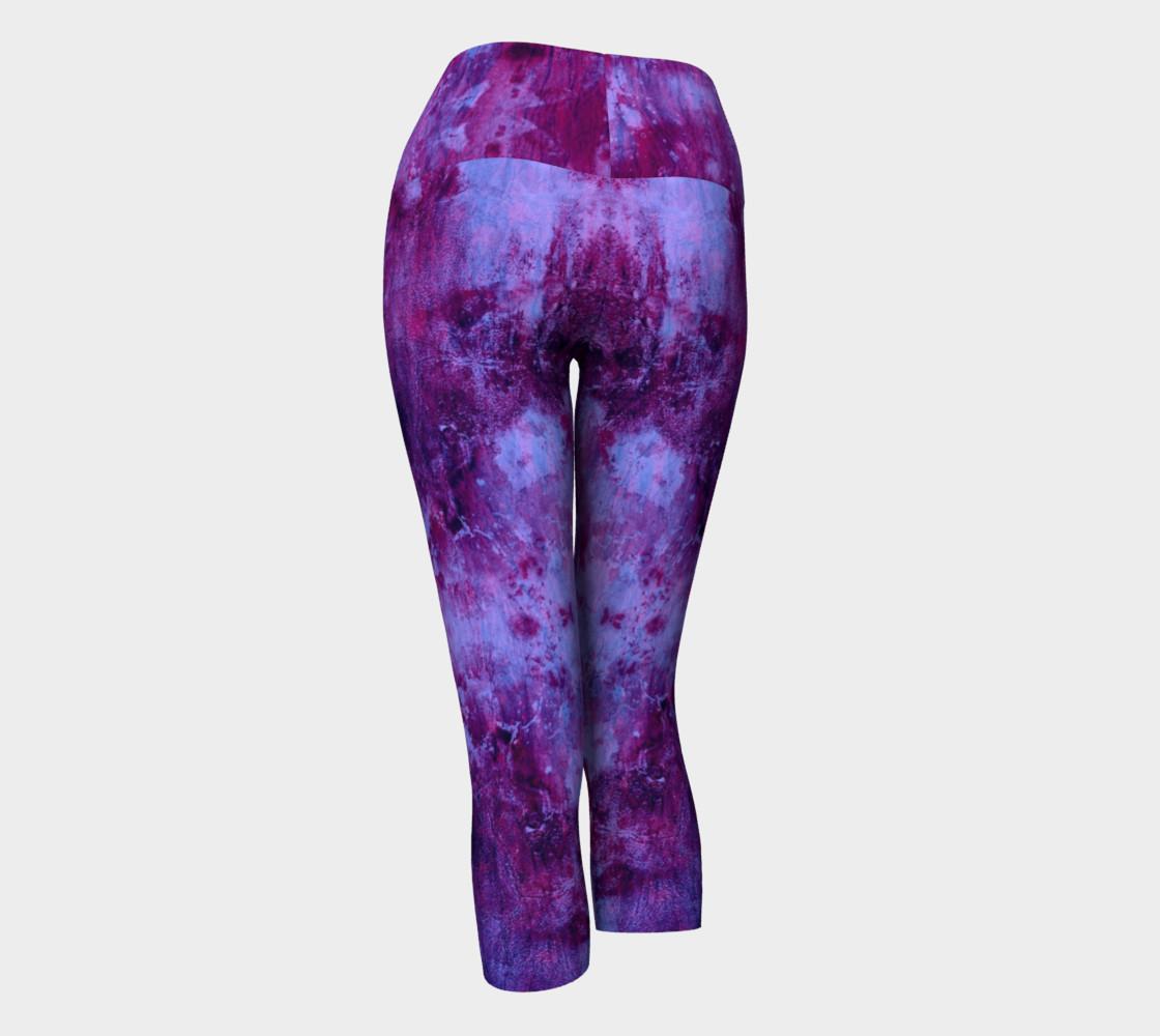 Purple Grunge  preview #3