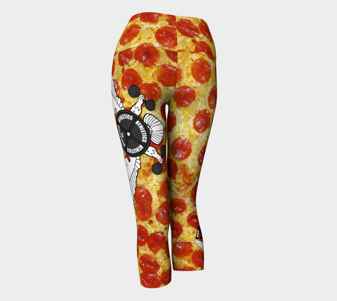 Pizza Gainz preview #3