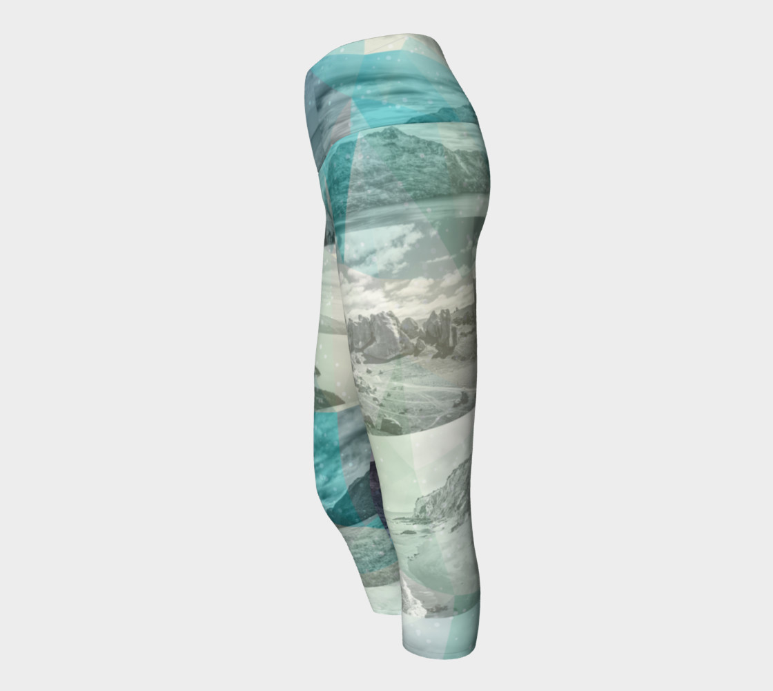 New Zealand in Blues Capris preview #2