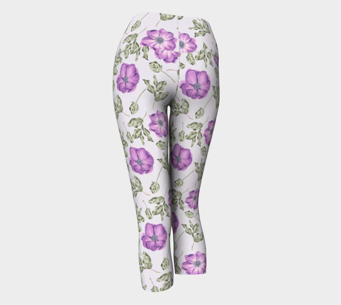 Aperçu de Purple Flowers #3
