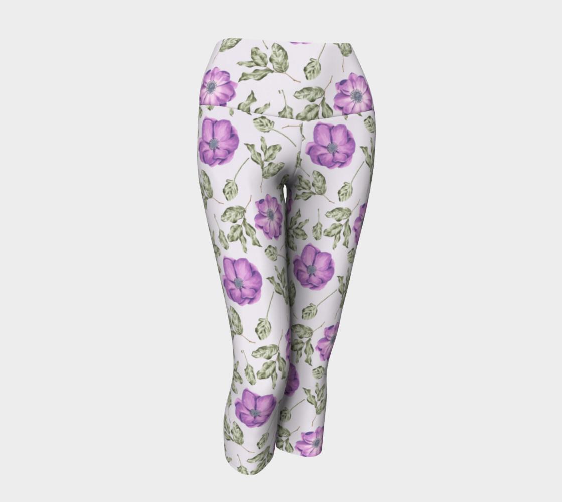 Aperçu de Purple Flowers #1
