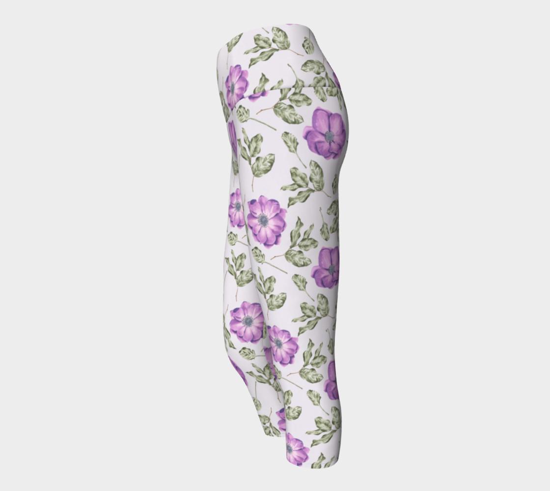 Aperçu de Purple Flowers #2
