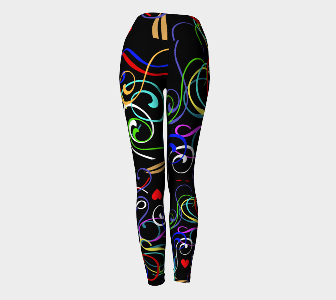 ONDES Leggings Miniature #5