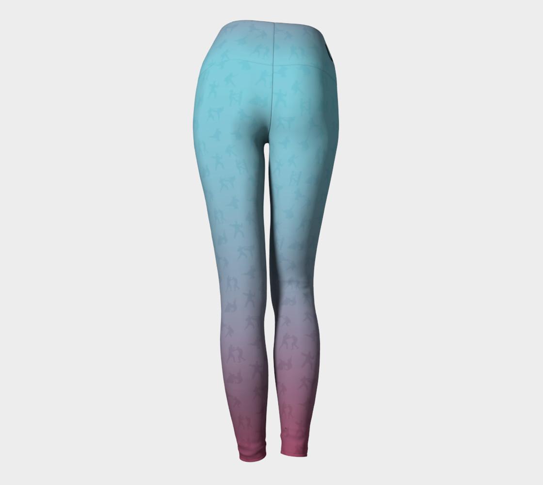 Aperçu de Unity - Candy Colored - Yoga Pants #4