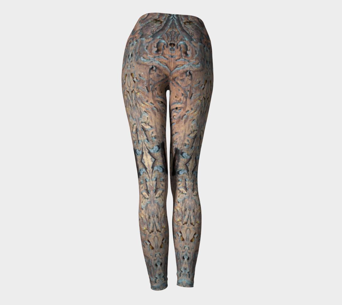 Perception Yoga Leggings preview #4