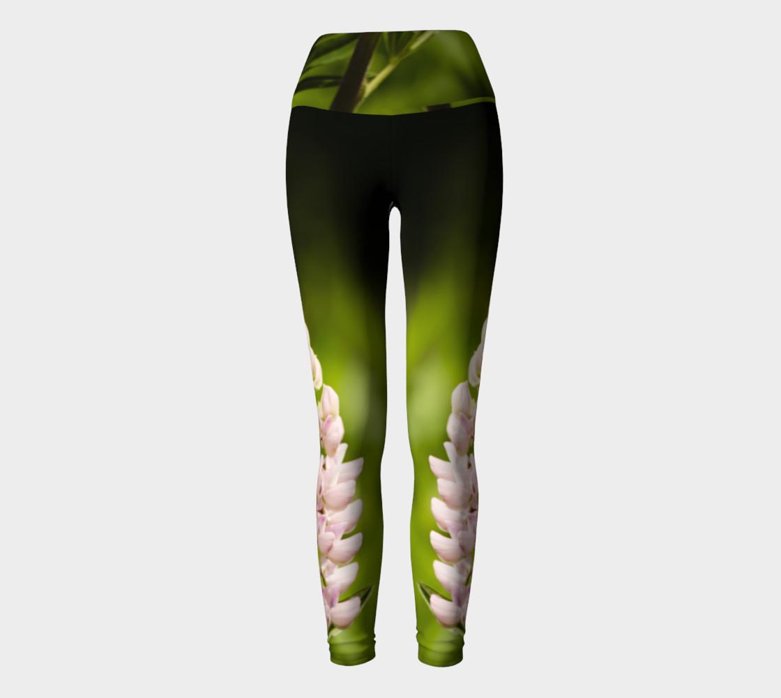Lupin Yoga Leggings preview #2