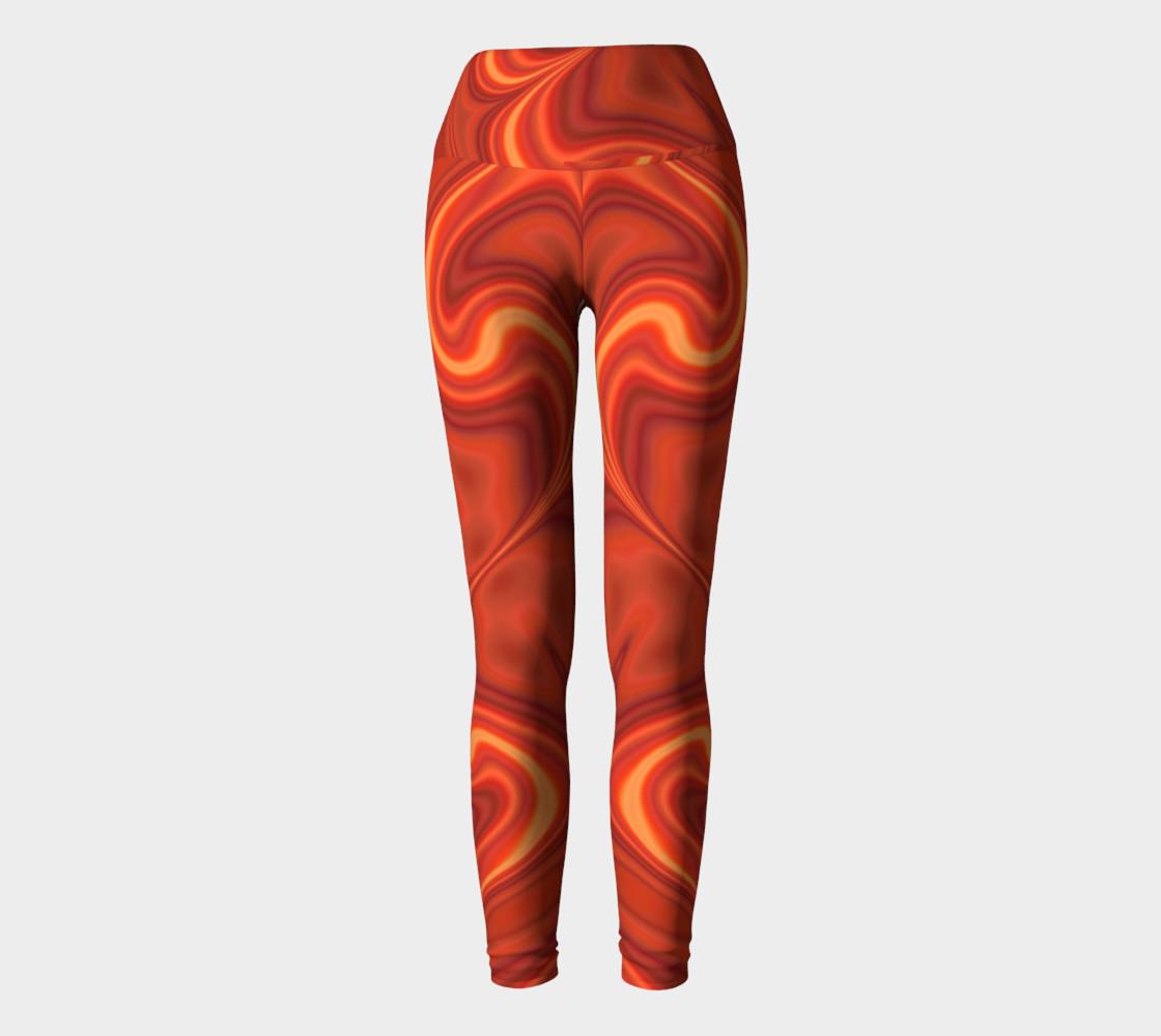 Fiery Fire preview #2