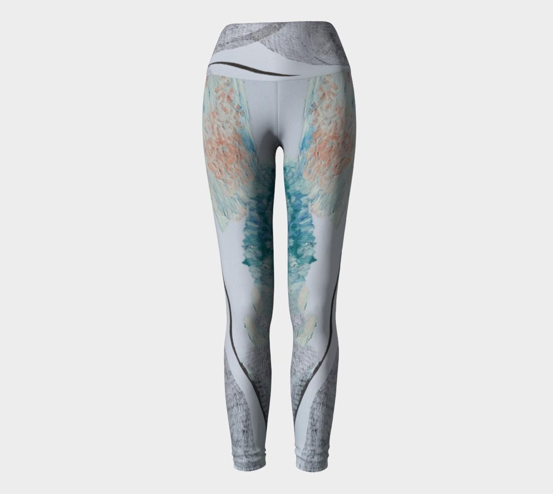 balance yoga pants preview #2