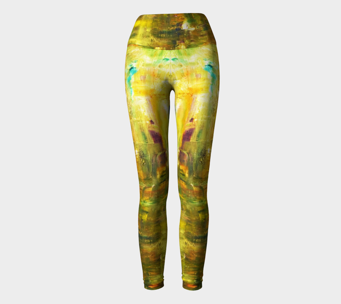 Leggins.Behind.Mix preview #2