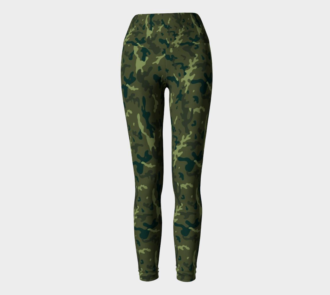 Aperçu de Forest camouflage #2