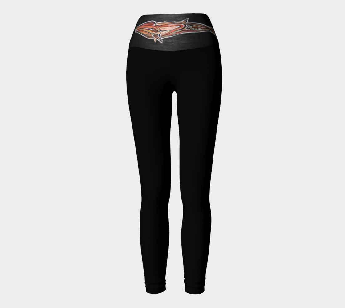 WhaleBelly Legging preview #2