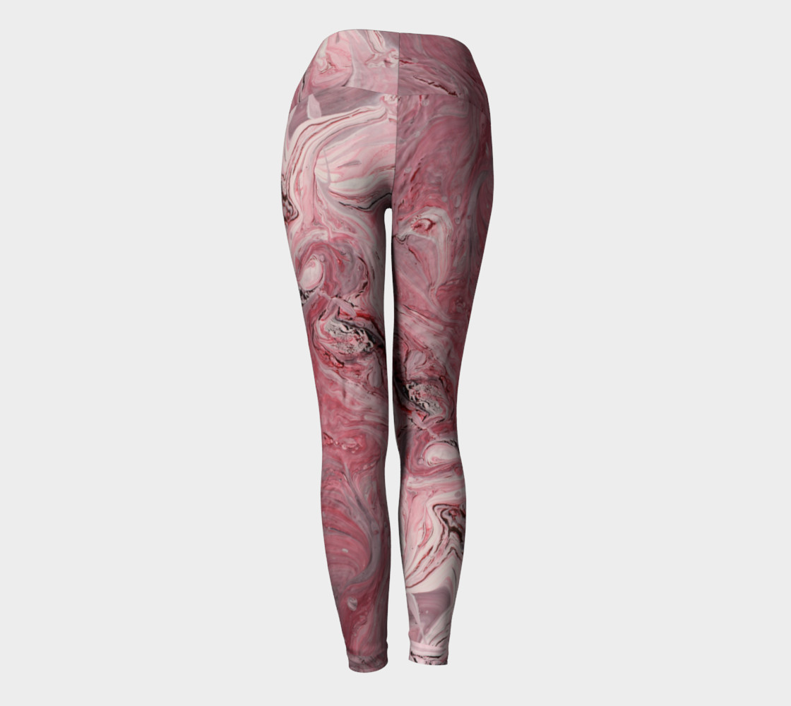pink marble preview #4