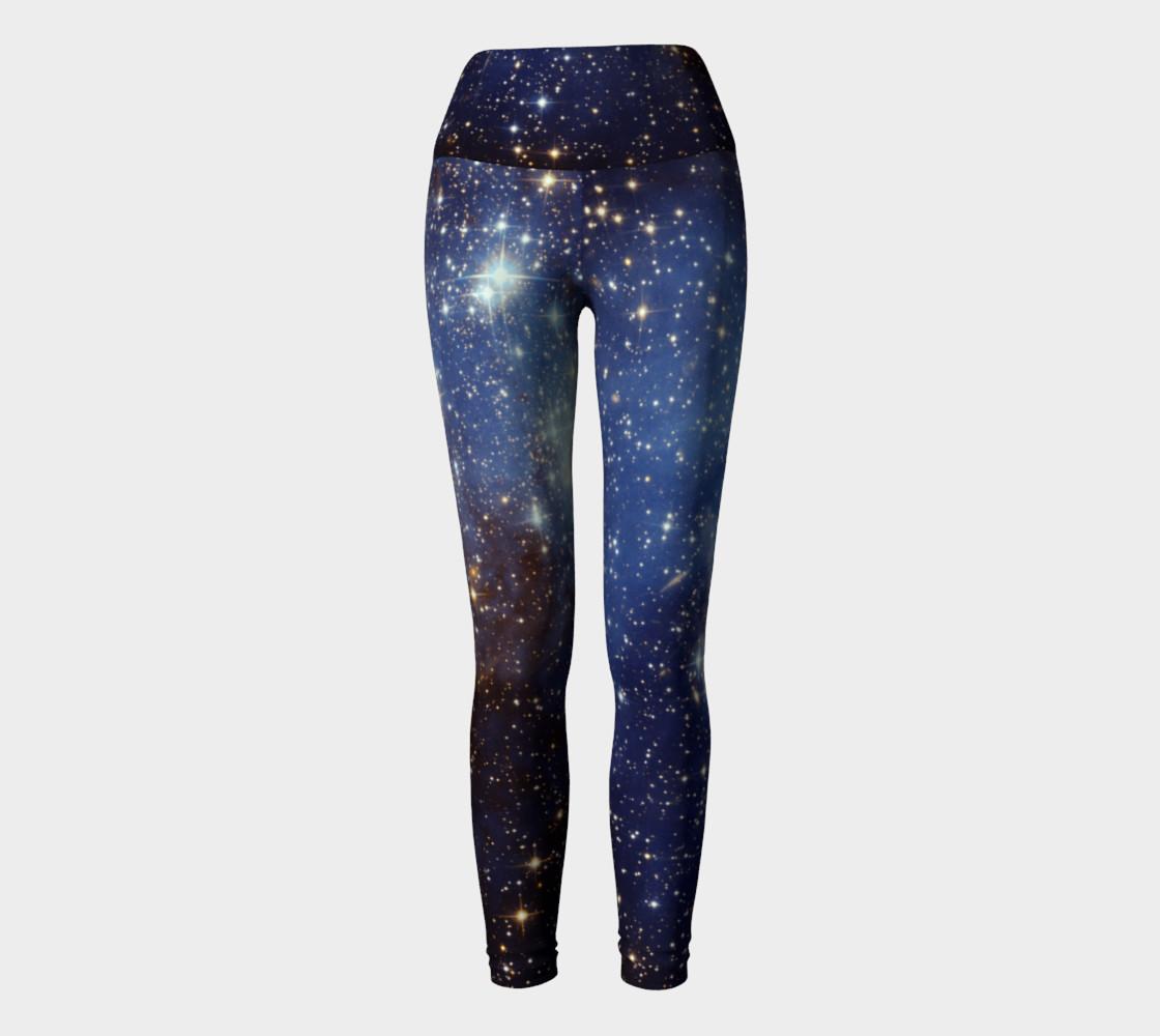 Interstellar Nebula Galaxy Stars preview #2