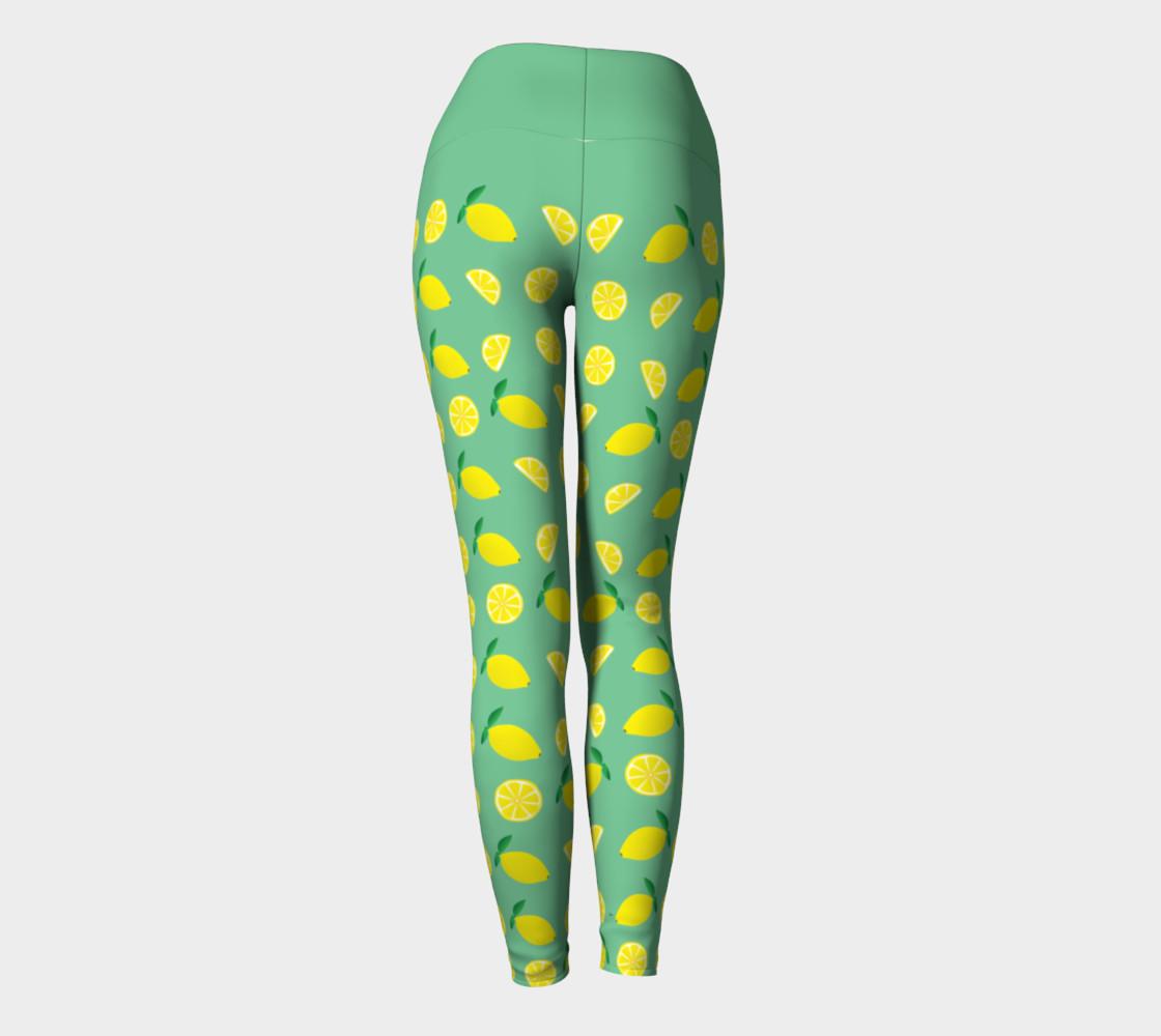 Lemon Pants preview #4