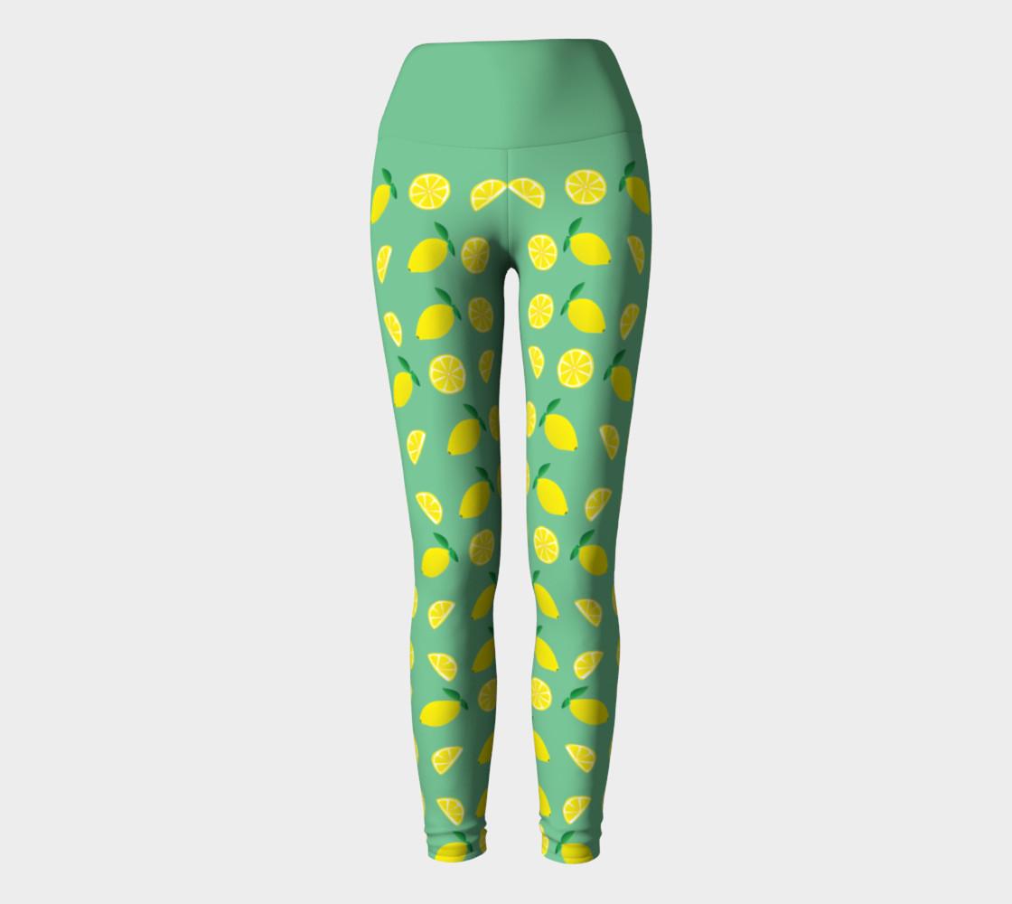 Lemon Pants preview #2