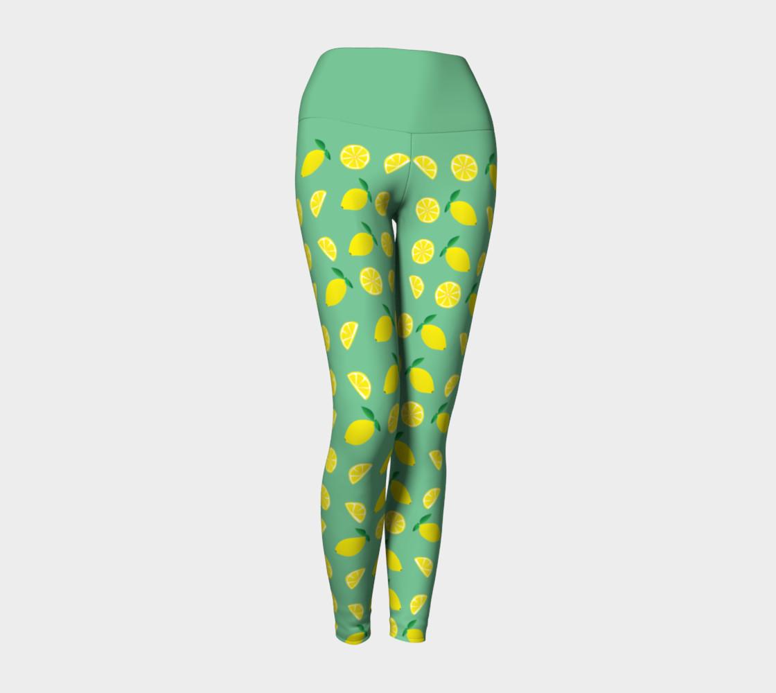 Lemon Pants preview #1